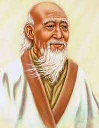 laozi - How the blend of Eastern philosophy and Mindfulness can empower you to live a fuller, richer, and more meaningful life